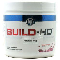 Bpi Build-HD
