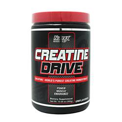 Nutrex Creatine Drive Black