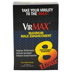 Virmax Maximum Male Enhancement