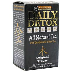 Daily Detox Daily Detox Herbal Tea