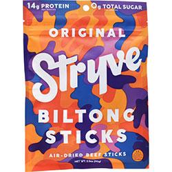Biltong Sticks