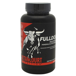 Betancourt Nutrition Fulldose MNT