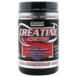 Betancourt Nutrition Creatine Chewies