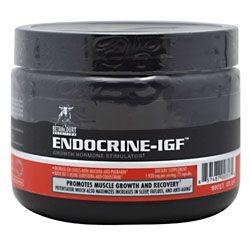 Betancourt Nutrition Endocrine-IGF