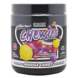 Betancourt Nutrition Chewies Glutamine Micros