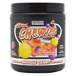 Betancourt Nutrition Chewies BCAA Micros