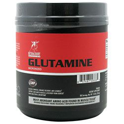 Betancourt Nutrition Glutamine Micronized