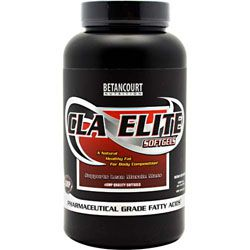 Betancourt Nutrition CLA Elite