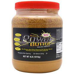 Power Butter Peanut Power Butter
