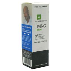 Cinsay Living Right High ORAC Anti Aging Creme
