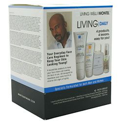 Cinsay Living Daily Face Care Kit
