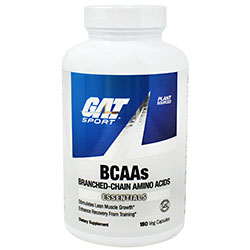 German American Technologies BCAAs