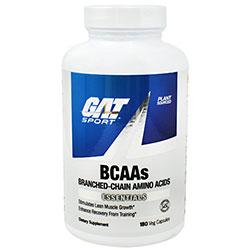 German American Technologies BCAAs
