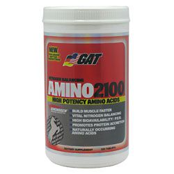 German American Technologies Amino2100