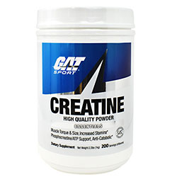 German American Technologies Creatine