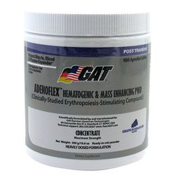 GAT Adenoflex