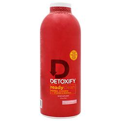 Detoxify LLC Ready Clean
