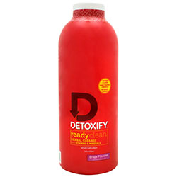 Detoxify LLC Ready Clean