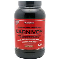 Muscle Meds Carnivor