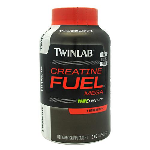 TwinLab Strength Mega Creatine Fuel
