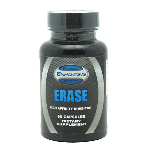 PES Erase