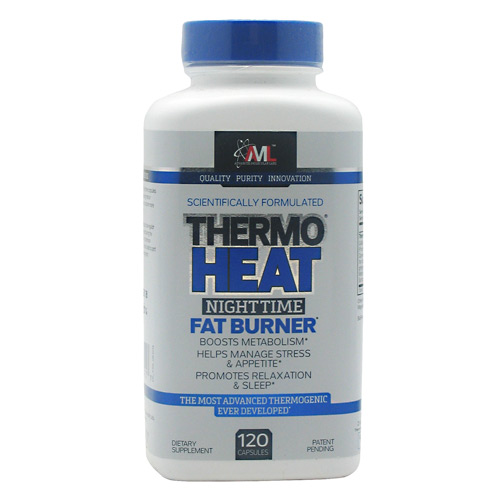 Advanced Molecular Labs Thermo Heat Night Time