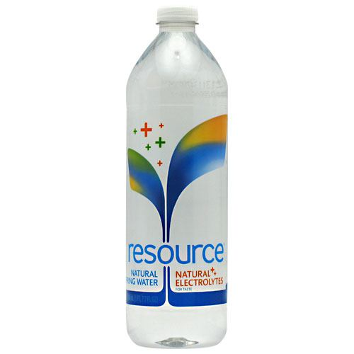 Nestle Resource Spring Water