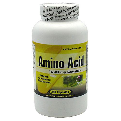 Vitalabs Amino Acid Complex