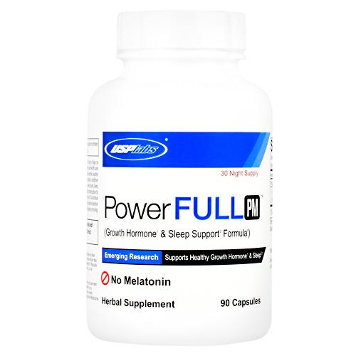 USP Labs PowerFull