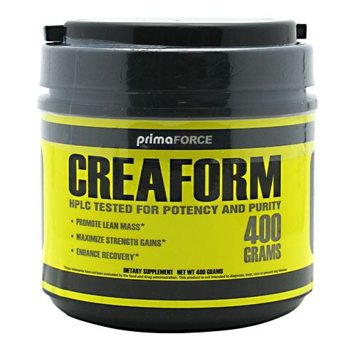 Primaforce Creaform