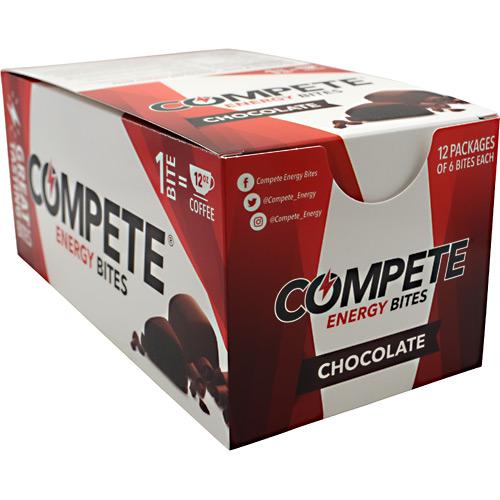 Compete Energy Bites