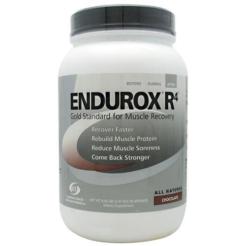 Pacifichealth Laboratories Endurox R4