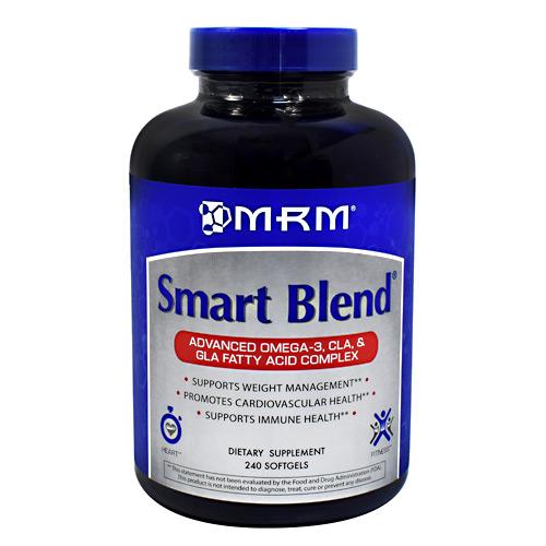 MRM Smart Blend