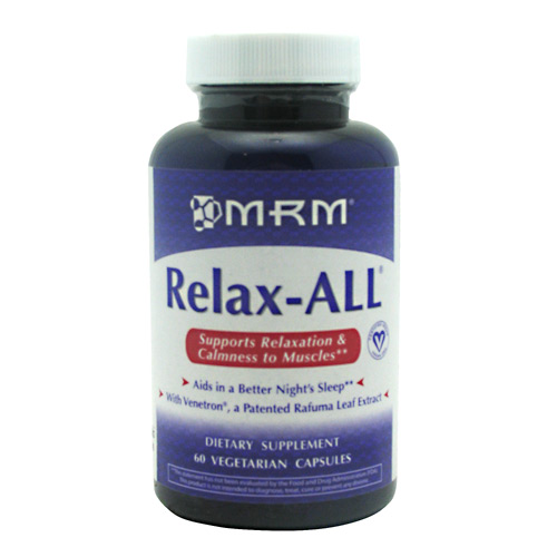 MRM Relax-ALL