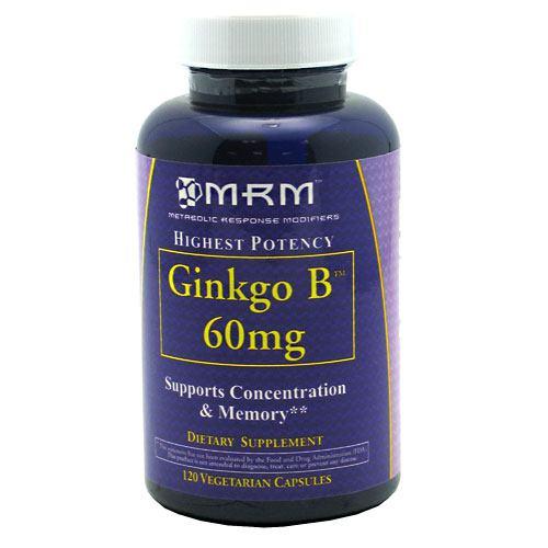 MRM Ginkgo B