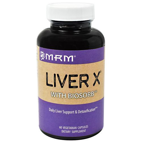 MRM LiverX with BioSorb