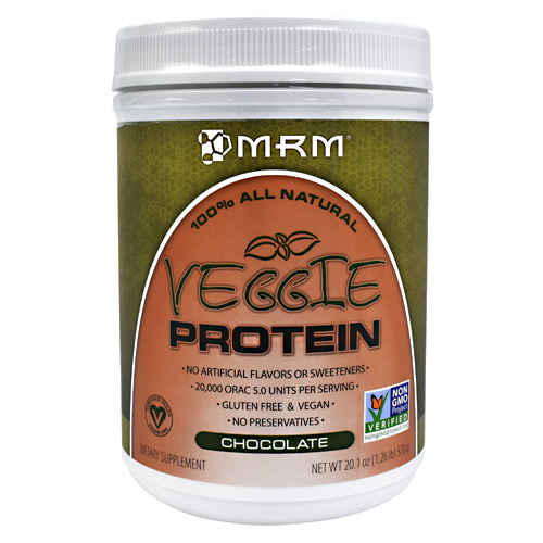 MRM Veggie Protein
