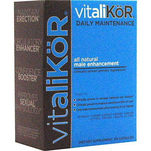 Vitality Research Labs vitaliKor