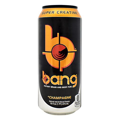 VPX Bang - Champagne - 12 pack