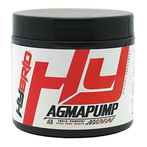 Hybrid Agmapump