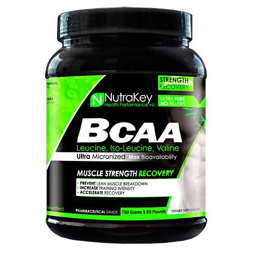 Nutrakey BCAA