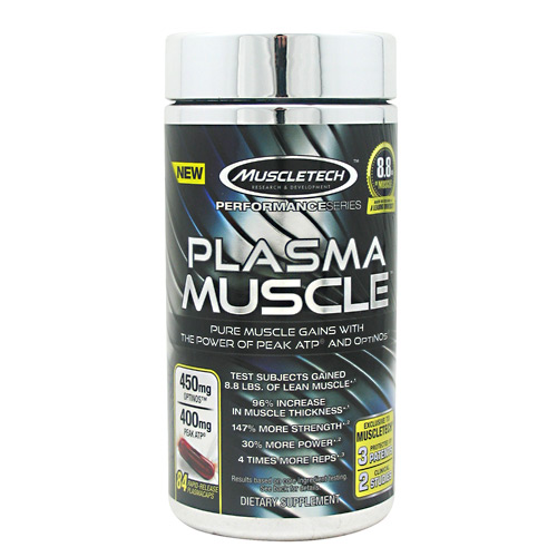 MuscleTech Performance Series Plasma Muscle