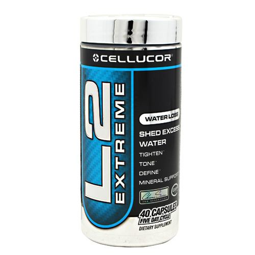Cellucor L2 Extreme
