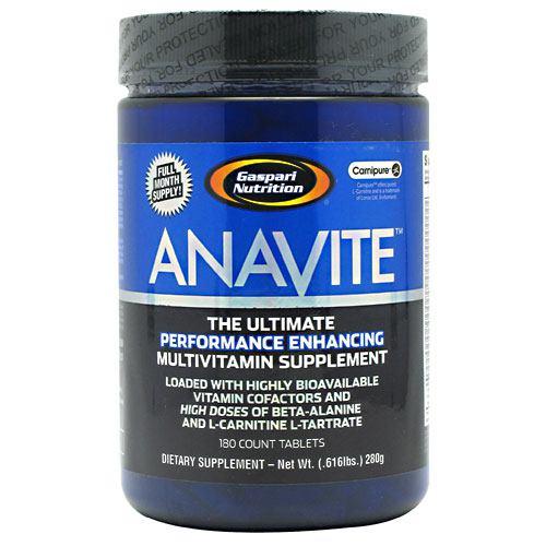 Anavite Sports Multi-Vitamin