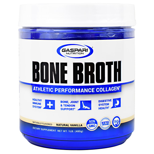 Bone Broth Athletic Collagen