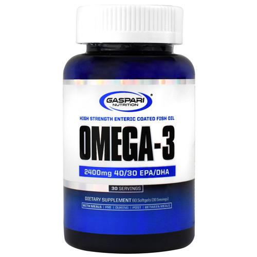 Omega-3 1200 mg 40/30 EPA/DHA