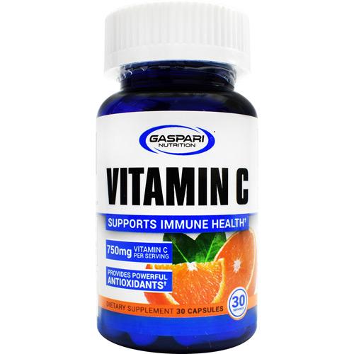Vitamin C 750 mg