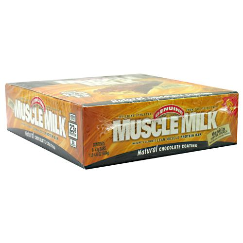 CytoSport Muscle Milk Bar