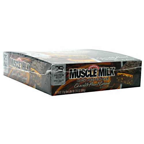 CytoSport High Protein Bar