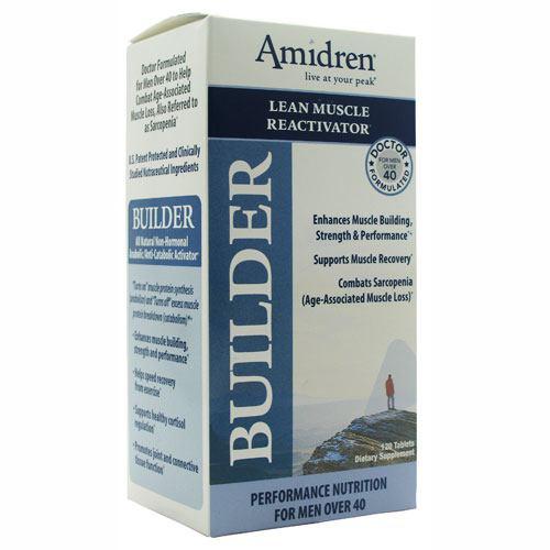 MHP Amidren Builder